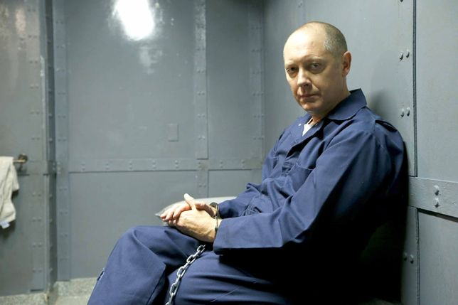 """The Blacklist"", saison 1. [Will Hart - RTS / Sony / NBC]"