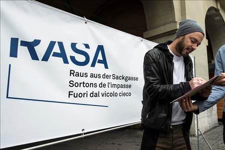 L'initiative RASA et le grand tabou de la démocratie-directe