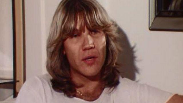 Patrick Juvet, une star des années disco au succès mondial. [RTS]