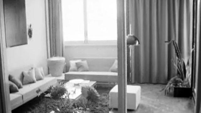 Il a conçu des appartements fonctionnels et spacieux.