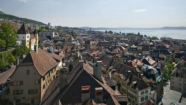 La conférence mondiale de l'enseignement de l'espéranto à lieu à Neuchâtel