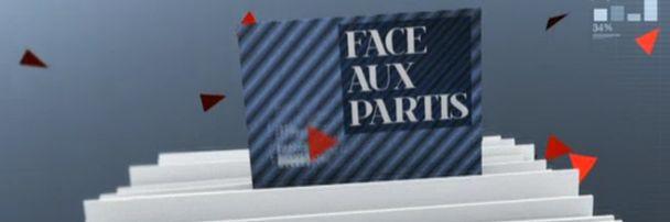 Face aux partis