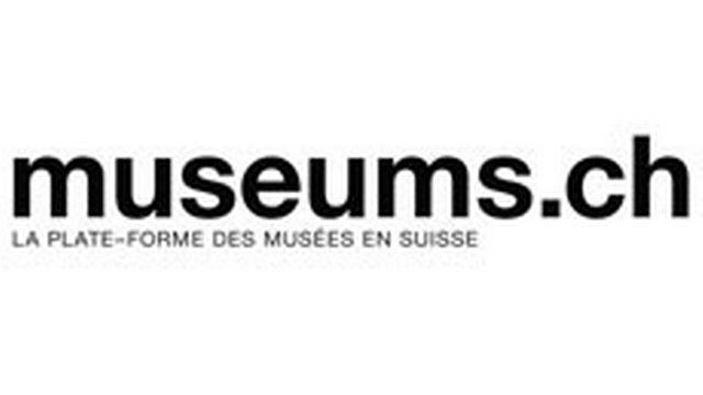 museums.ch, la plate-forme des musées en Suisse [museums.ch]