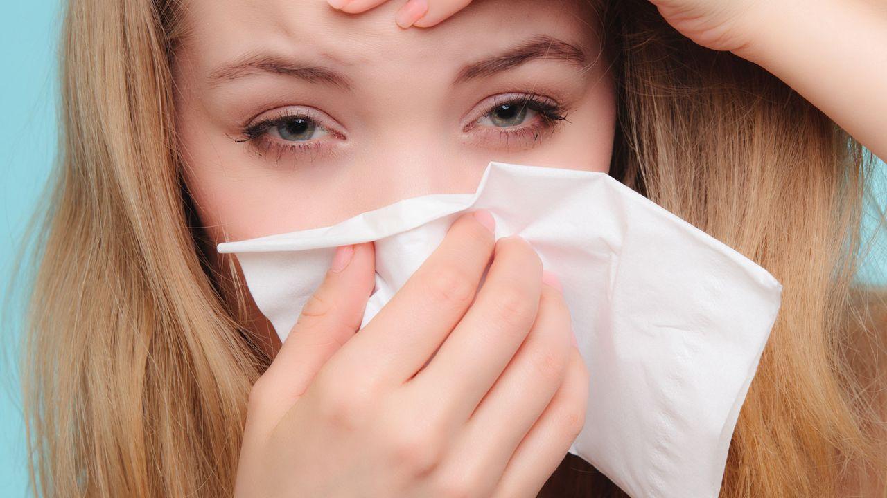 Arrivera-t-on un jour à lutter efficacement contre la grippe? [Voyagerix - Fotolia]