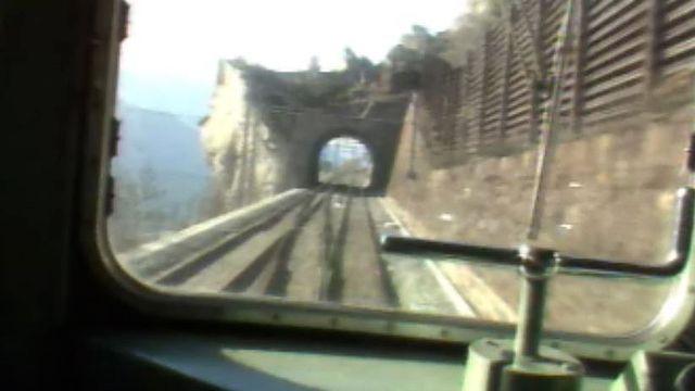 Les deux tunnels de base des NLFA seront construits simultanément.