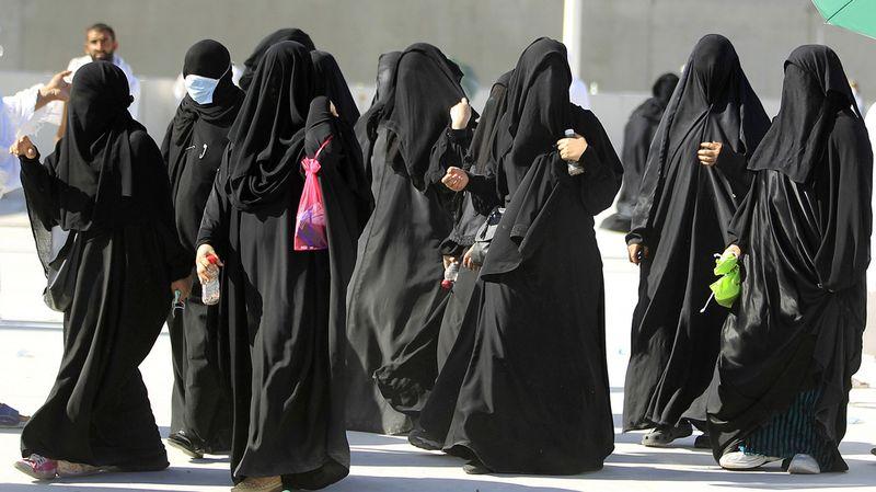 La longue marche des femmes en Arabie saoudite