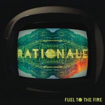 "La cover de ""Fuel To The Fire"". [DR]"