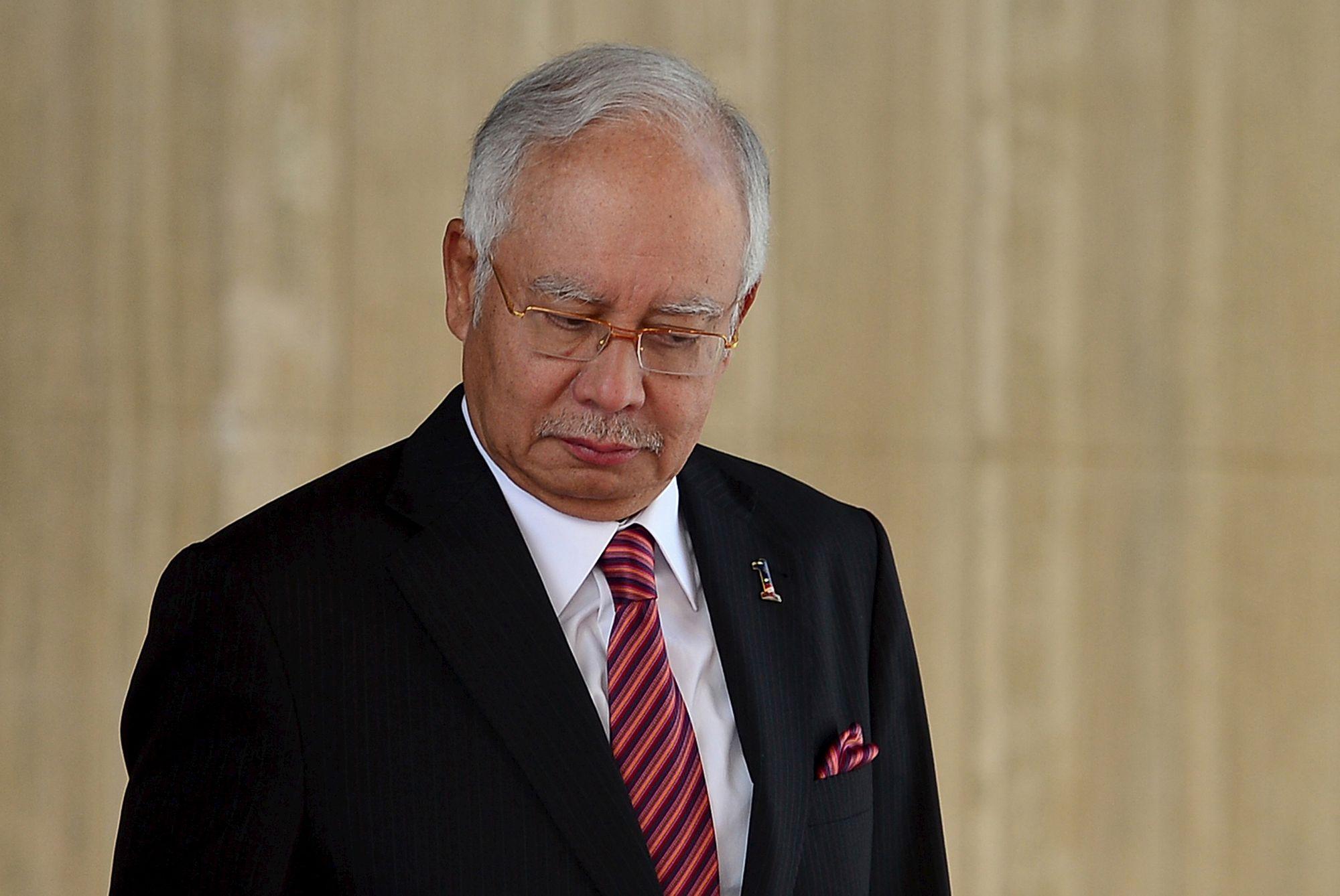 Des dizaines de millions d 39 un fonds malaisien gel s en for Le divan 09 02 16