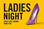 Le logo des Ladies nights de Pathé. [Pathé]