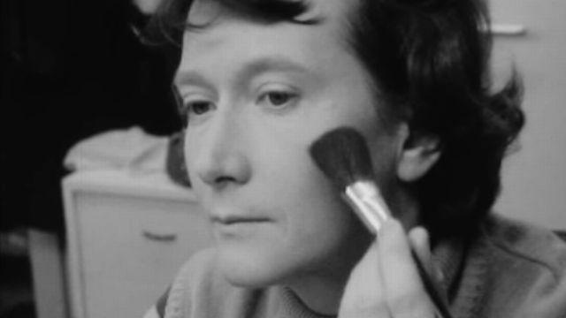 Conseils en maquillage, en 1969 [RTS]