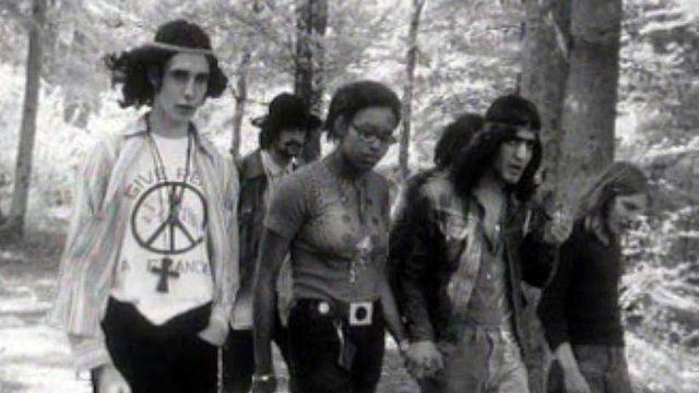 Tous les hippies ne sont pas à mettre dans le même sac...