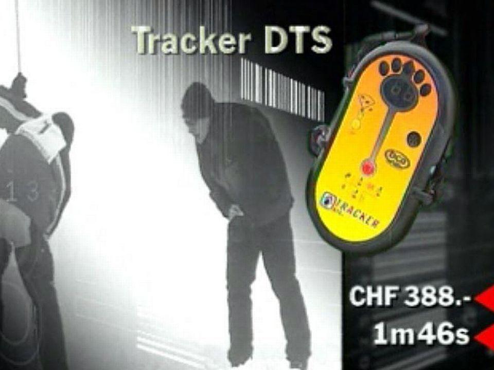 Les détecteurs de victimes d'avalanches passés au crible d'ABE.