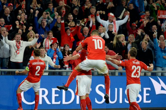 suisse slovenie match L'équipe de france s'est en effet imposée 5-1 face à 3ème nation mondiale pour son deuxième match du championnat du monde de hockey sur dans le groupe b, on retrouve en tête le canada, puis la suisse, la france, la république tchèque, la norvège, la finlande, la slovénie et la biélorussie.