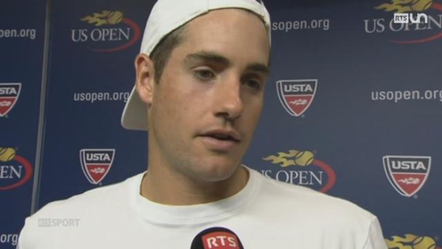 Tennis - US Open: le tennis américain n'est plus ce qu'il était [RTS]