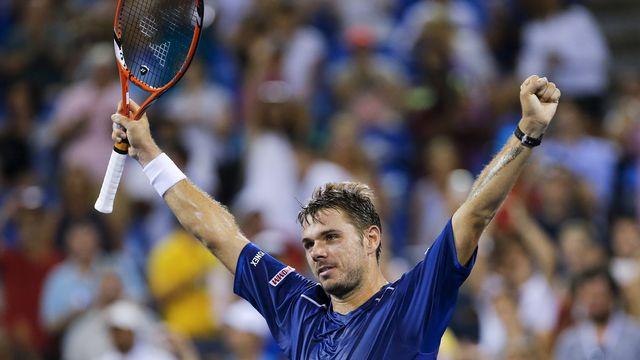 Stan avait remporté le dernier duel face à Roger: c'était lors du dernier Roland-Garros en quarts. [Reuters]