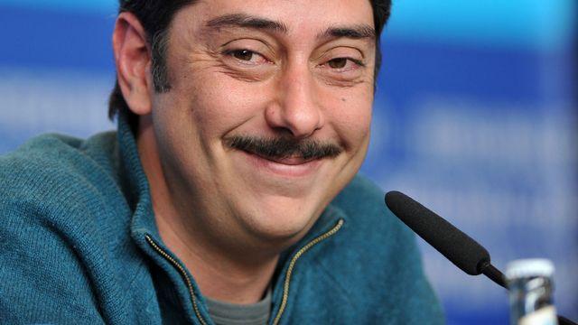 """Miguel Gomes, réalisateur de """"Tabu"""". [Gérard Julien - AFP]"""