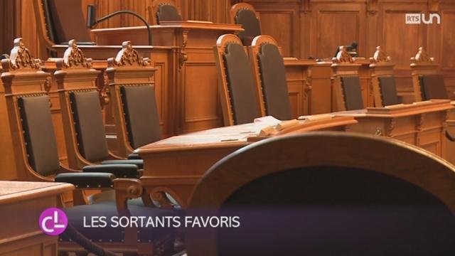 Elections fédérales: il y aura pléthore de candidats cette année à Neuchâtel [RTS]