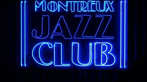 """""""En quête du """"son"""" du Montreux Jazz Festival"""""""