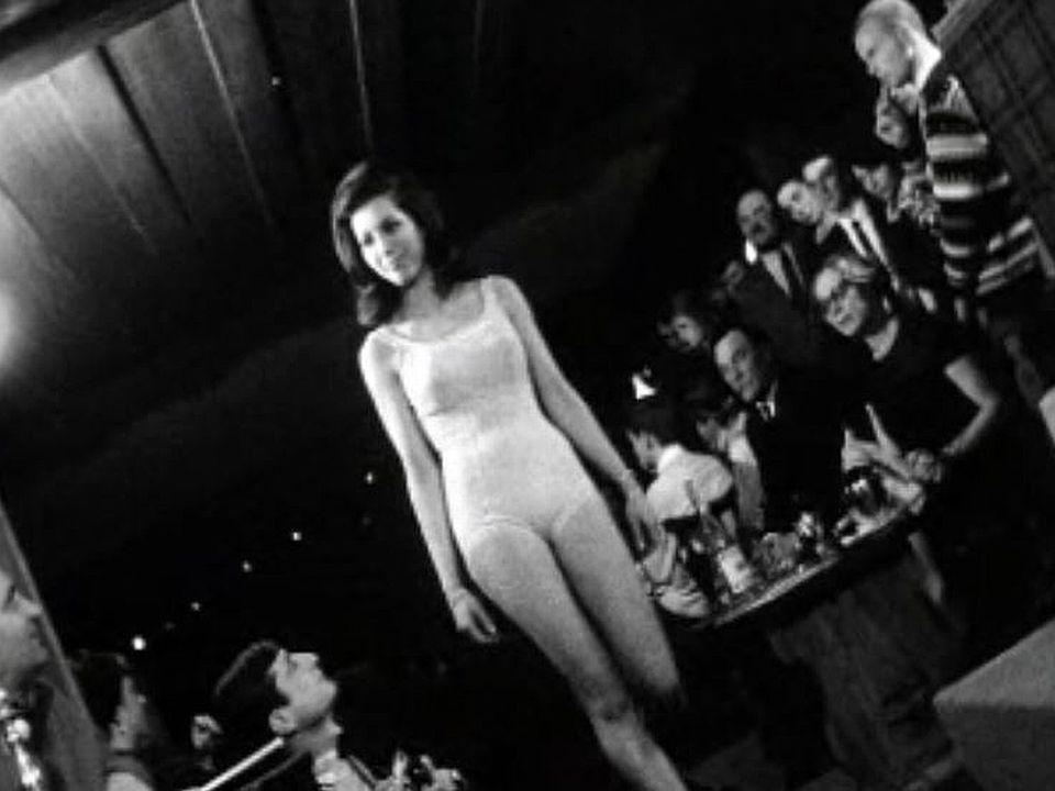 Le concours d'élégance pour sacrer la nouvelle Miss Suisse.