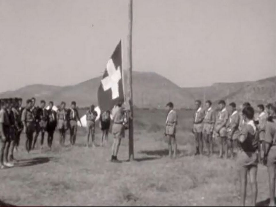 Scouts toujours, 1963 [RTS]