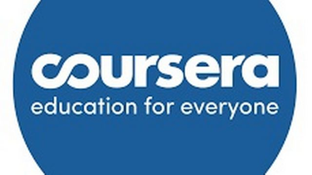 Coursera [coursera.org]