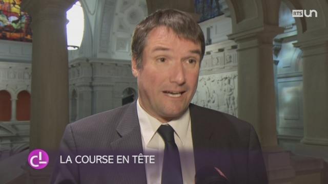 FR: les élections fédérales [RTS]