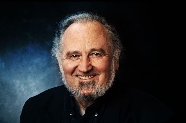 Jean-Jacques Tillmann était entré à la Télévision suisse romande en 1963. [RTS]