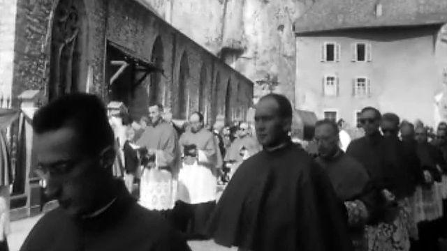 Saint Maurice fête dignement le saint patron de la ville.