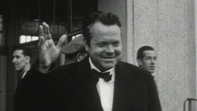 Orson Welles [RTS]