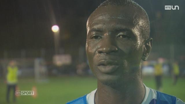 Le Mag: de nombreux réfugiés trouvent du réconfort dans le sport [RTS]