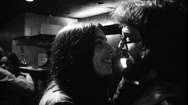 Couple dansant, 1971. [RTS]