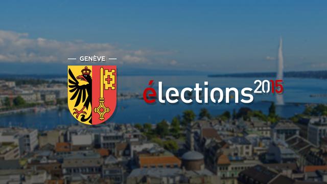 Elections fédérales, le suivi des résultats à Genève. [RTS]