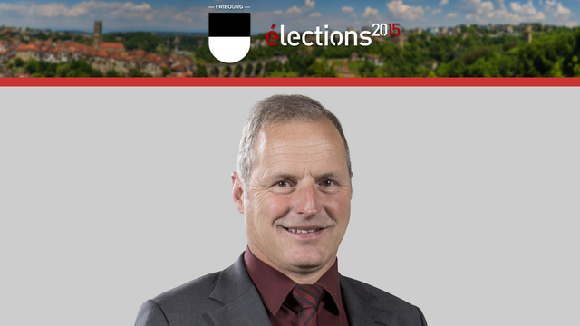 L'UDC en passe de ravir un siège socialiste fribourgeois au National.