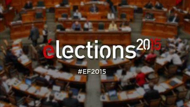 Elections fédérales, national.