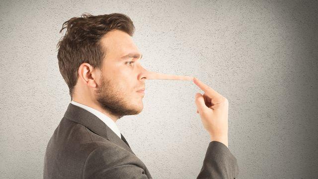 Contrairement à Pinocchio, il est difficile de savoir quand une personne ment. alphaspirit Fotolia [alphaspirit - Fotolia]