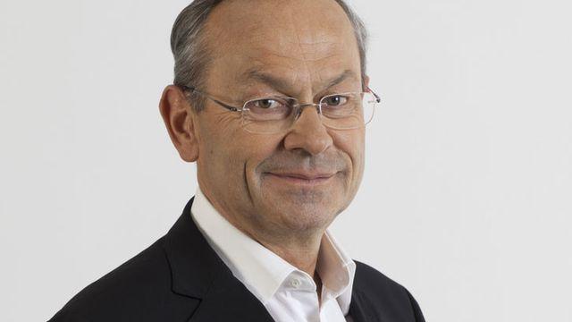 Olivier Français. [PLR/Keystone]