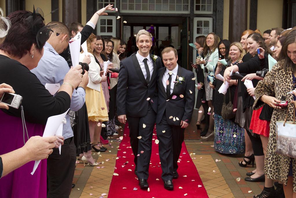 Le mariage homosexuel rejet par r f rendum en slov nie for Haute juridiction