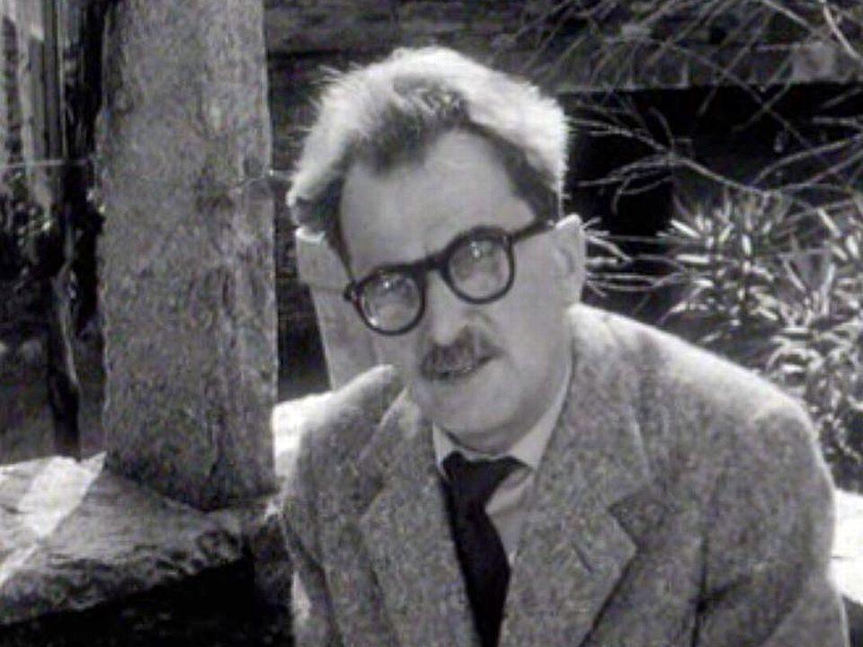 En 1964, Piero Bianconi publie un livre sur les monuments tessinois.