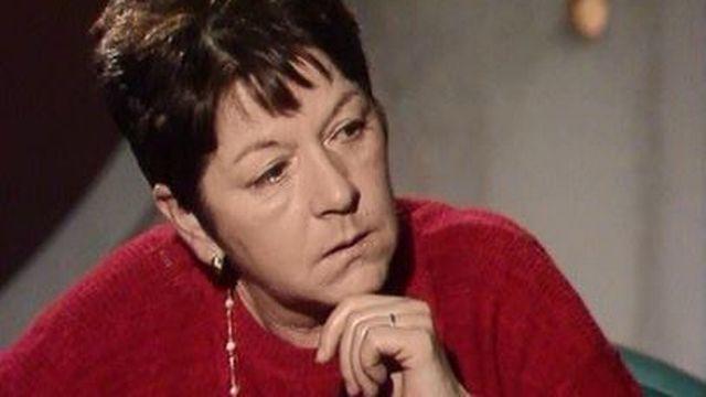 Inès Cagnati: une écrivaine française à la sincérité marquante. [RTS]