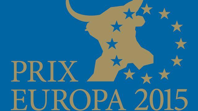Les prix Europa 2015 ont été remis à Berlin le 23 octobre dernier.