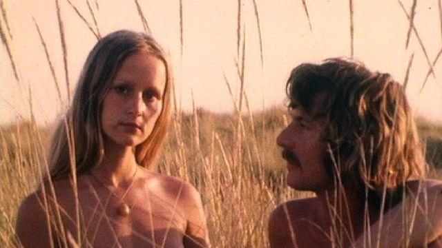 L'amour libre, un nouveau modèle de relation en vogue dans les années 70. [RTS]