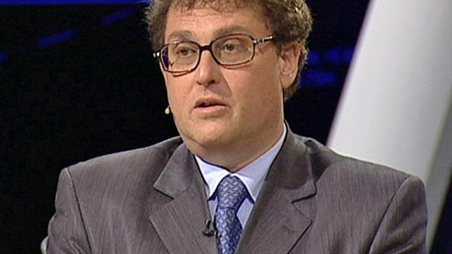 René Schwok. [RTS]