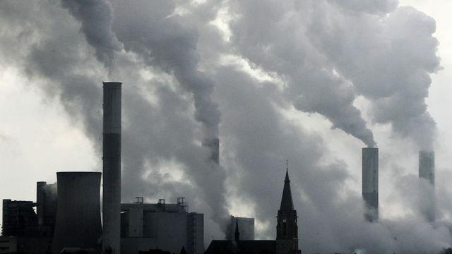 A Durban, 190 pays ont tenté de trouver une solution pour réduire les émissions de gaz à effet de serre et proroger le Protocole de Kyoto. [Frank Augstein - AP/Keystone]