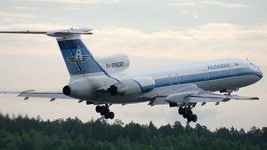 Avion Kolavia.