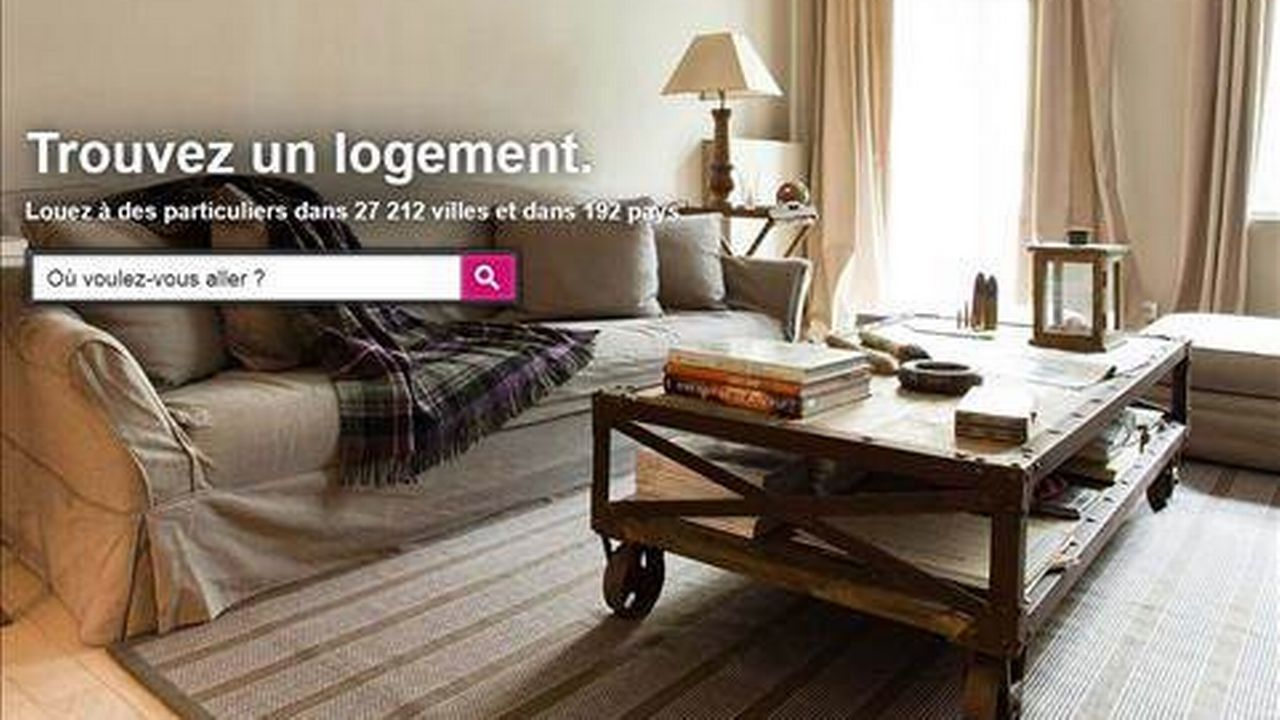 Les habitants de San Francisco voteront sur l'encadrement des activités d'Airbnb. [airbnb.com]