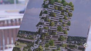 D couverte soci t monde l 39 urbanisme for Tour de chavannes