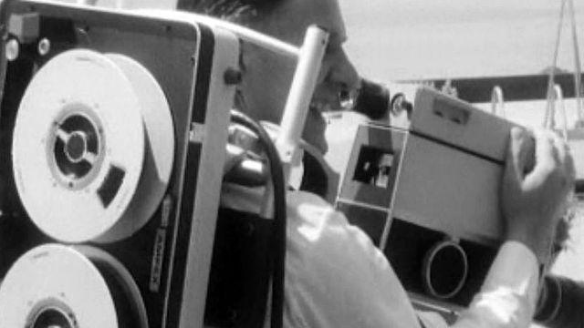 Une nouvelle caméra modifie la manière de filmer.