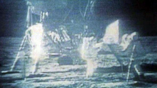 Un an après, Carrefour revient sur la mission Apollo 11.