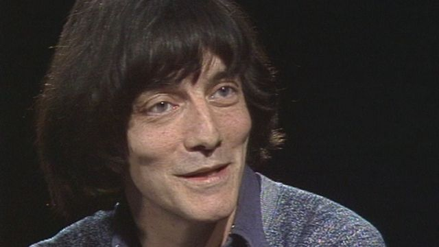 André Glucksmann en 1977 [RTS]