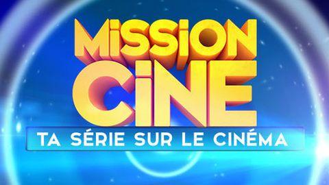 Mission : ciné